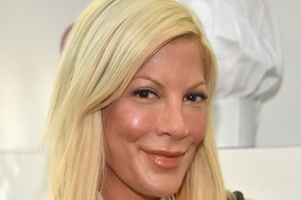 IRS Drains $707K From Tori Spelling\'s Bank Account, Expect More ...