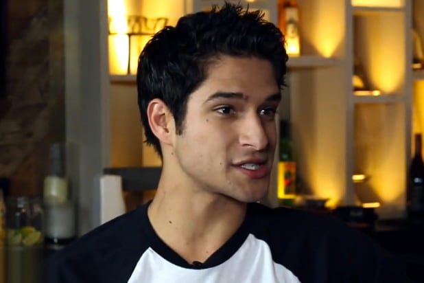 The New Kid Movie Tyler Posey