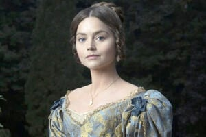 Victoria on PBS Masterpiece