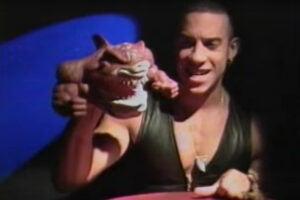 Vin Diesel Street Sharks