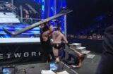 WWE Smackdown Dean Ambrose