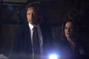 x files mulder scully jimmy kimmel