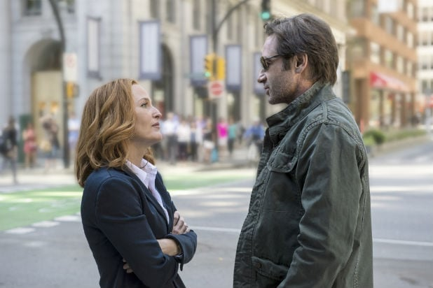 The X-Files season 11 will feature two female directors