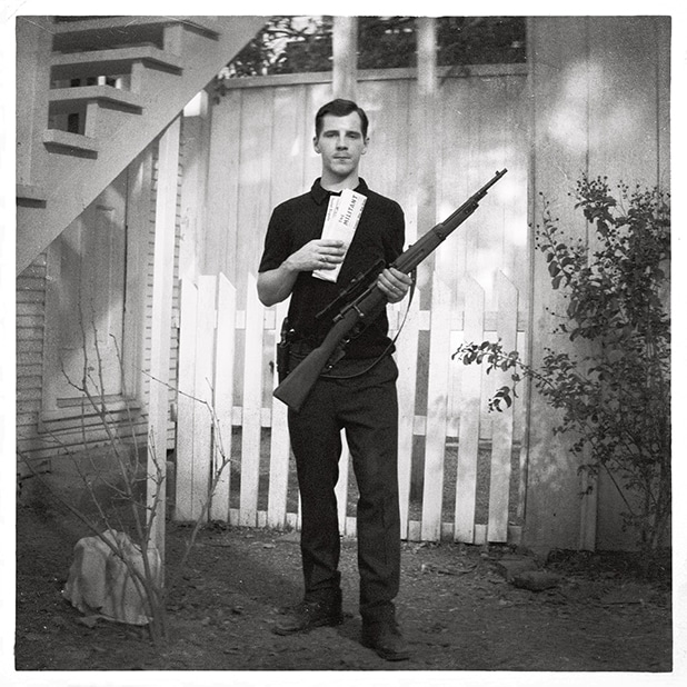 11 22 63 lee harvey oswald daniel webber