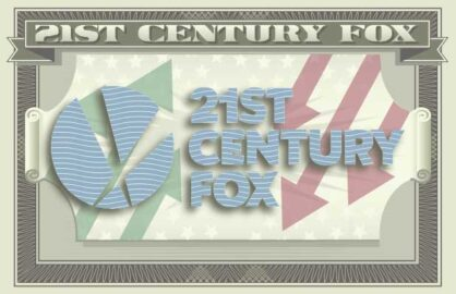 21st Century Fox earnings