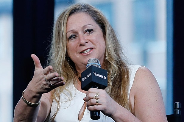 <p>Abigail Disney Admits'Missteps,' Internal Dissent in Level Forward:'We F--ed Up' thumbnail