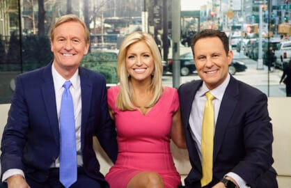 Fox & Friends with Ainsley Earhardt