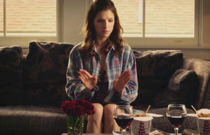 Anna Kendrick in Mr Right