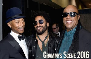 COVER - Grammys Week Scene Titled Miguel