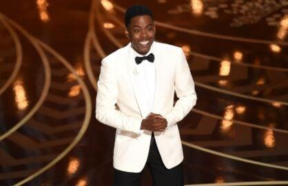 Chris Rock Oscars Monologue