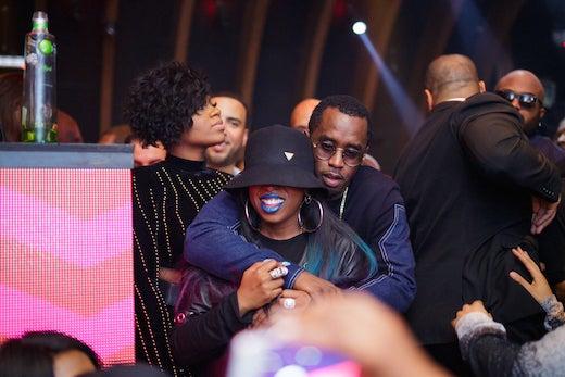 Diddy Missy Elliott - Banfy