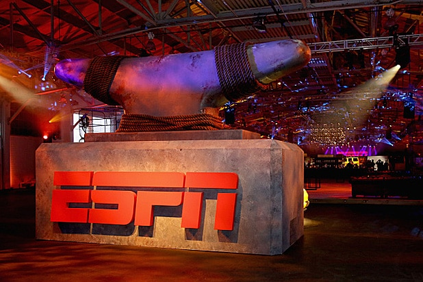 Here's Everyone Laid Off at ESPN, From Ed Werder to Danny Kanell (Updating List)