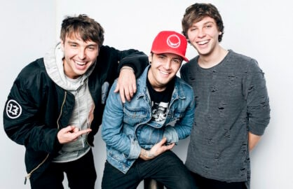 Emblem3 End of Summer