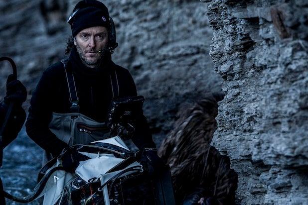 The Revenant Cinematographer On Bear Attack Brutal Shoot