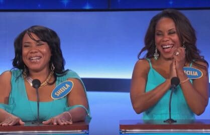 You Won't Believe This 'Family Feud' Player's Score (Video)