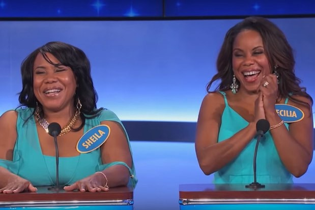 Watch The Worst Family Feud Answer Of All Time According To Steve Harvey Video