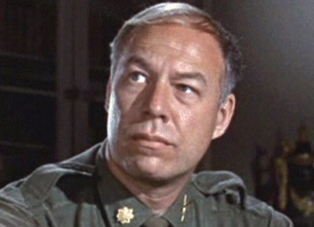 george kennedy charade - photo #21