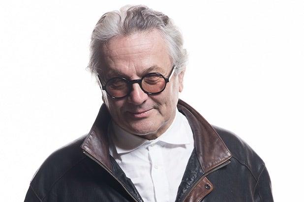george miller director