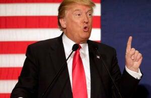 Donald Trump Iowa