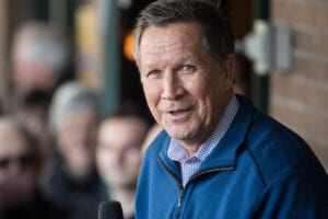 John Kasich Launches South Carolina Primary Campaign