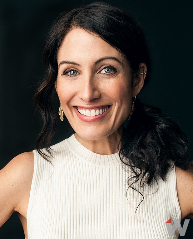 lisa edelstein girlfriends guide to divorce