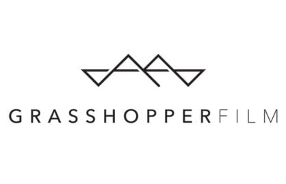 Grashopper Film logo