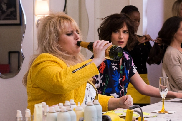 HTBS Rebel Wilson Dakota Johnson
