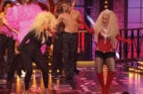 "Hayden Panettiere, Christina Aguilera perform ""Lady Marmalade"" on Lip Sync Battle"