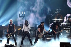 lemmy tribute grammys