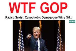 Huff Post WTF GOP