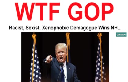 Huff Post WTF GOP