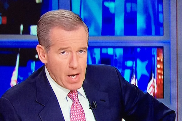 Brian Williams Screenshot
