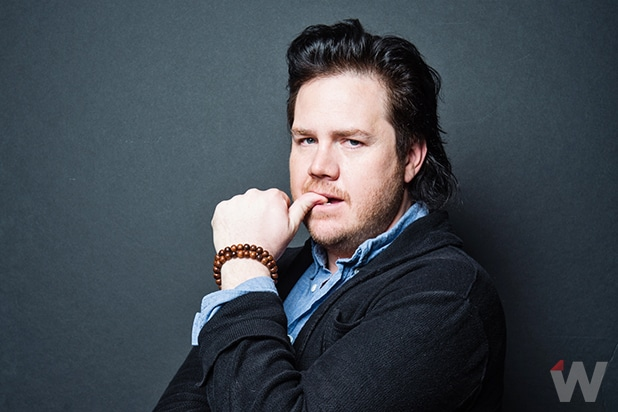 JOSH MCDERMITT walking dead