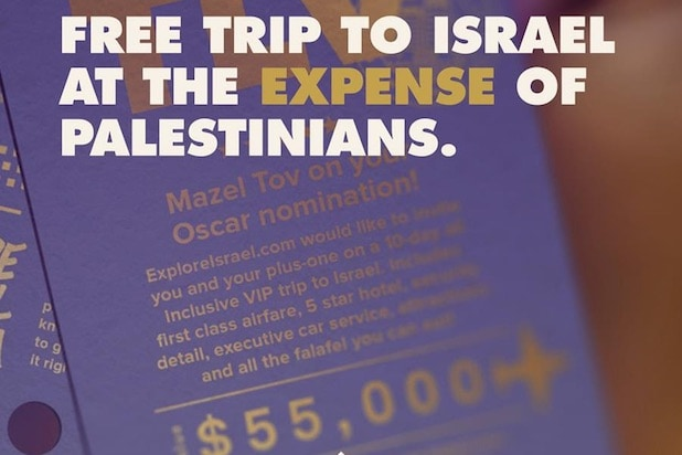 Jewish Voices for Peace ad