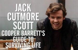 Jack Cutmore Scott DWTS