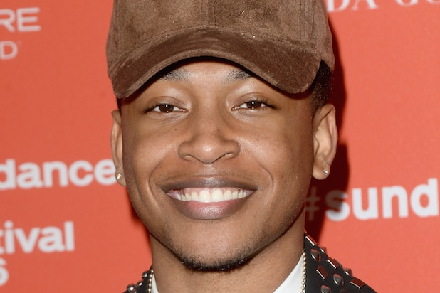 Jacob Latimore Collateral Beauty