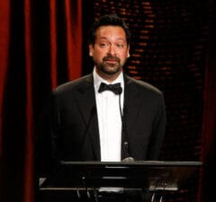 James Mangold Captain Nemo Boba Fett