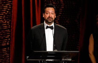 James Mangold Captain Nemo