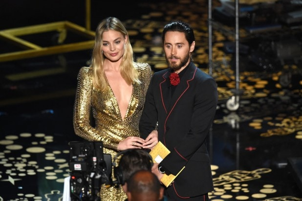 Jared-Leto-Margot-Robbie-Oscars
