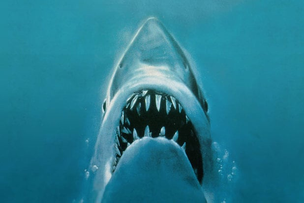 Inside Jaws Steven Spielberg