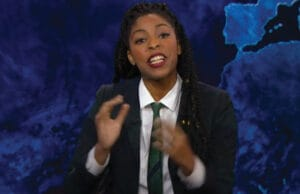 Jessica Williams responds to Beyonce criticism
