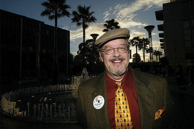 Joe Alaskey dies at 63