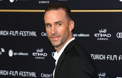Joseph Fiennes explains playing Michael Jackson
