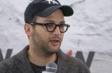 Josh Fox at Sundance