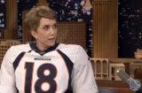 Kirsten Wiig as Peyton Manning