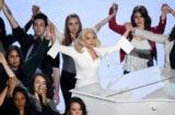 Lady Gaga Oscars Performance