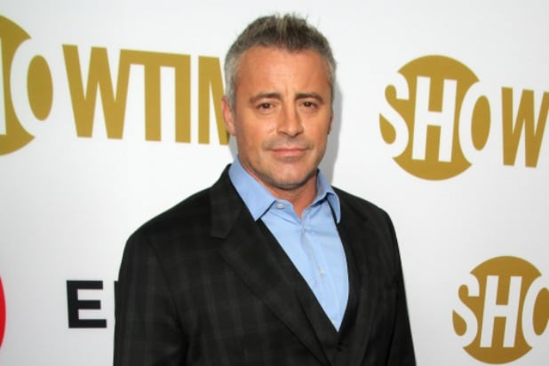 Matt le blanc to exit bbcs top gear after this year