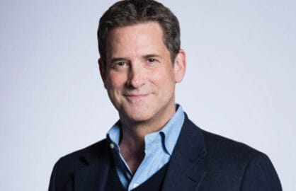 Michael Wright extends contract as CEO of Amblin