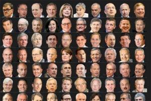 New York Times Diversity
