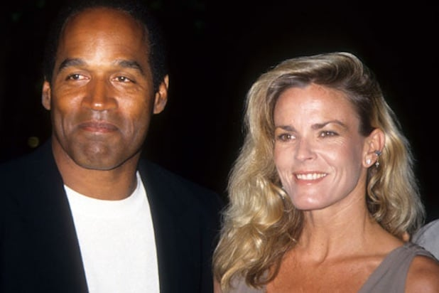 Nicole Brown Simpson O.J. Simpson